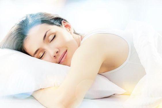"""Exercise Helps Improve 'Beauty Sleep"""""""