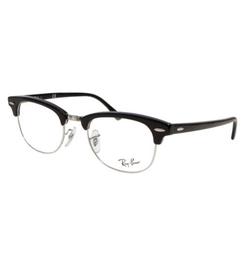 ray ban glasses frames boots  ray ban clubmaster black glasses opticians boots: frames, retro, stylish