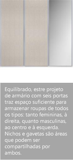 Casal - Linha Project - Tok&Stok