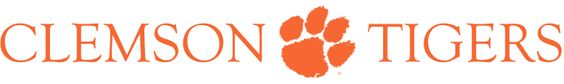 Clemson Tiger Sport Schedule: Mark your calendars for a great upcoming season! #clemsontigers #tigergating