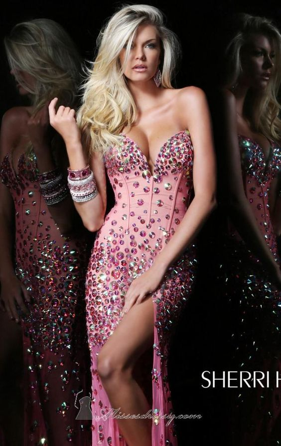 Sherri Hill 21133 by Sherri Hill