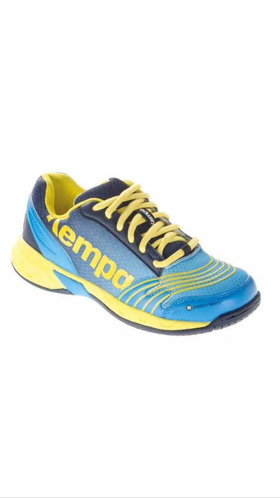 Kempa attack one! Handball Junior Shoes 👌🏻