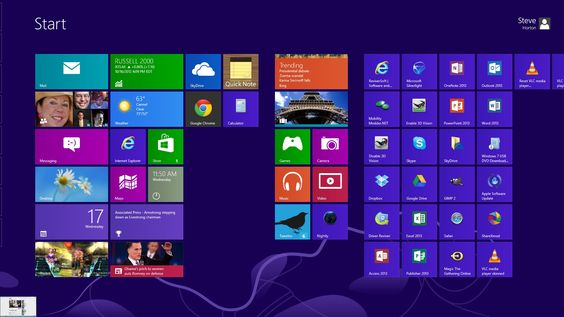 Do you know the new Windows 10 features?