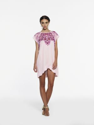 Rubellite Dress