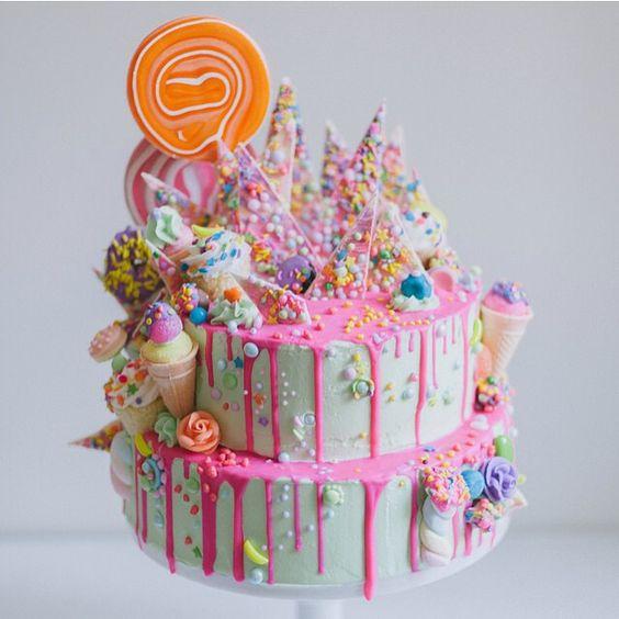 Katherine Sabbath style cake: