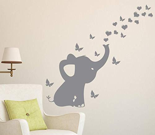 38+ Elephant bedroom decor ideas