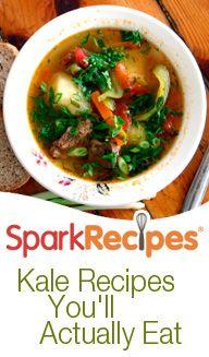 15 kale recipes