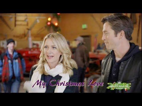 New Hallmark Christmas Movies 2017 My Christmas Love 2017 Great Hallmark Romance M New Hallmark Christmas Movies Romance Movies Hallmark Christmas Movies