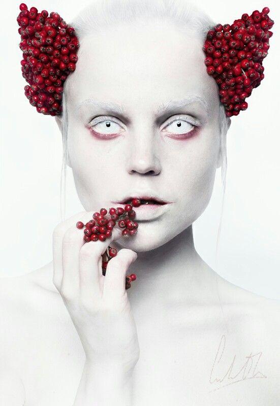 Amazing portraits by Senju-HiMe on DeviantArt