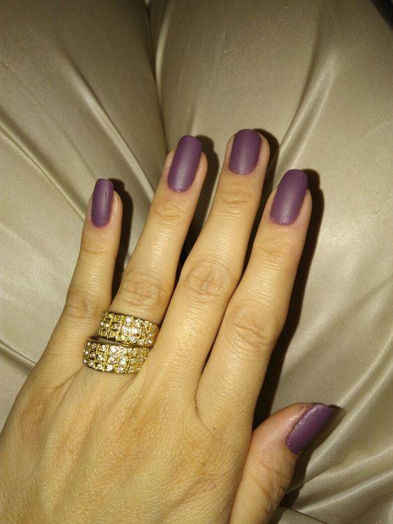 Minhas unhas