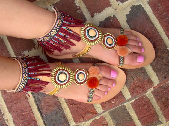 Modest Shoes Trends