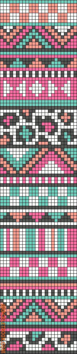 Rotated Alpha Pattern #11206 added by christalxo