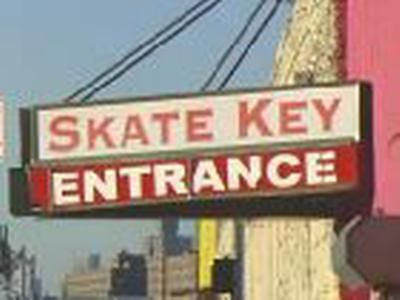 skate key bronx ny back when i was in junior high school