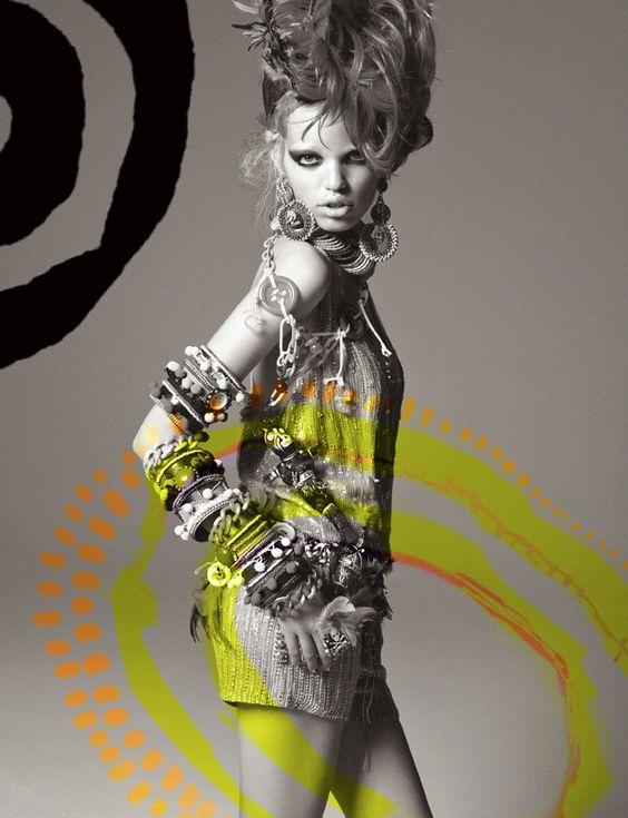 Wild Thing by Greg Kadel - Numero #124 daphne-groeneveld