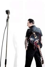 Volbeat- Michael Poulsen