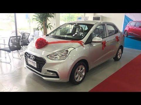 Gia Lăn Banh Chinh Xac Xe Grand I10 1 2at Sedan 2018 2019 Bản đủ