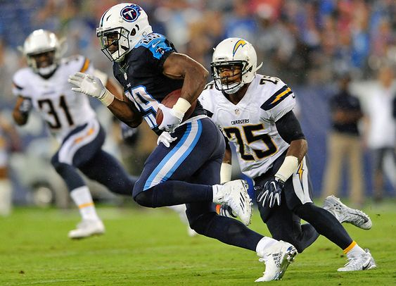 Tennessee Titans face Carolina Panthers at Nissan Stadium Saturday Afternoon