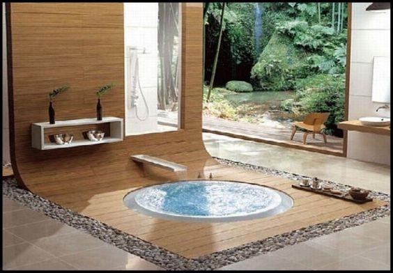 ARIMA  Hydromassage Mini Pool Spa, Design By Glass Lab | Arima   GLASS |  Pinterest | Pool Spa, Labs And Minis