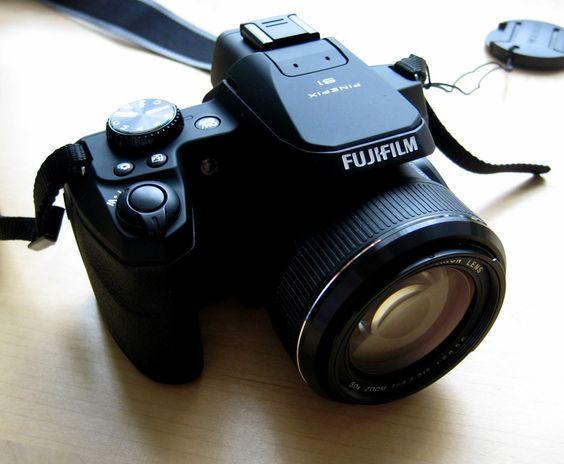 Nueva cámara!