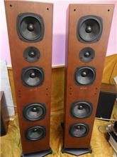 Quad 25L Classic Speakers - Boxed, used, for sale, secondhand