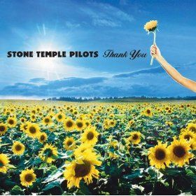 Thank You: Stone Temple Pilots