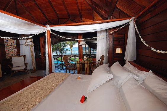 Nannai #Resort is one of the best resort for honeymoon with your partner, For more http://www.hotelurbano.com.br/resort/nannai-resort/2361 on honeymoon packages.