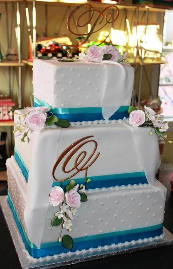 Weddings Cakes Cake Delivery in Boston MA Cakes By Design
