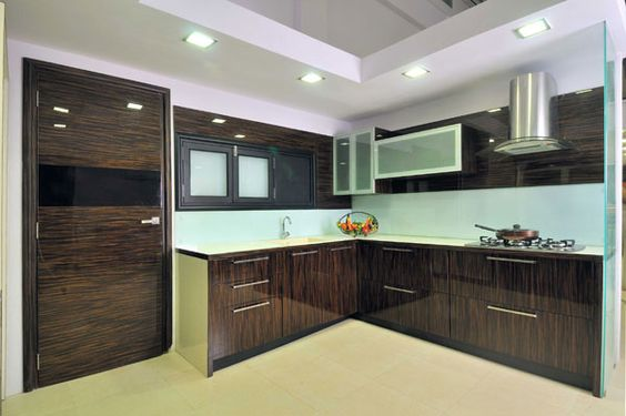 Best 10 Beautiful Modular Kitchen Ideas For Indian Homes 400 x 300