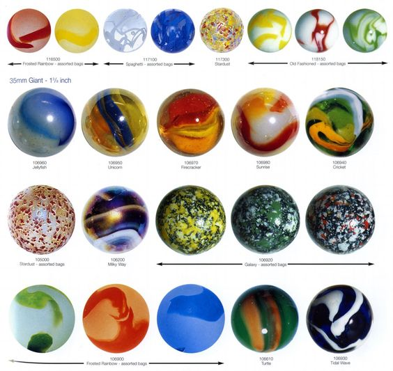 Machine Made Glass Marbles 1980 To Current With Images Marble Marble Pictures Marble Art