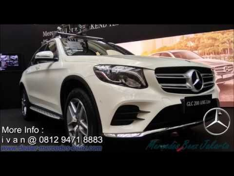 The Mercedes Benz Glc Class Is Ranked 3 In Luxury Compact Suvs By