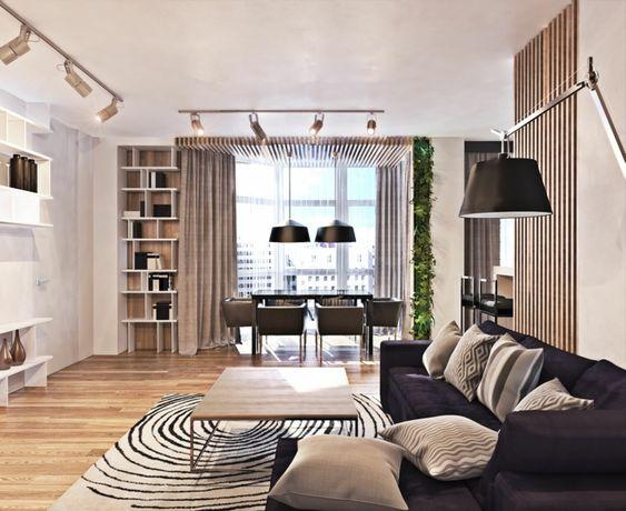 Die besten 25+ Dunkles sofa Ideen auf Pinterest Dunkelgraues - joop teppich wohnzimmer