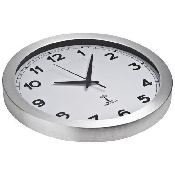 Ceas de Perete cu Radio http://www.corporatepromo.ro/ceasuri-electronice/ceas-de-perete-cu-radio.html