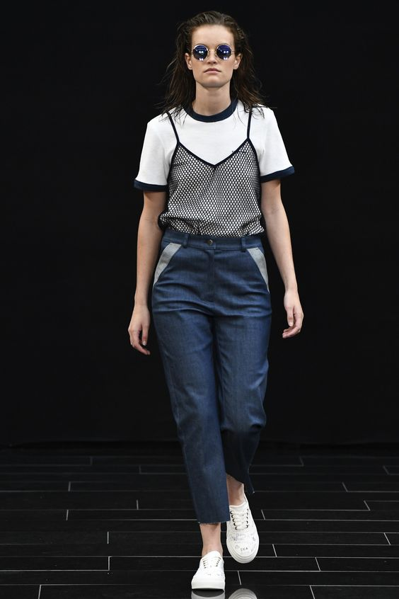 See the complete Ida Klamborn collection from Stockholm Fashion Week.