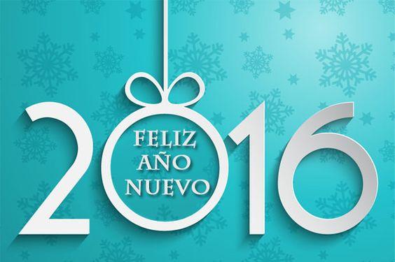 TORERIAS DE CHELIN: FELIZ AÑO NUEVO 2016 TAURINOS DEL MUNDO