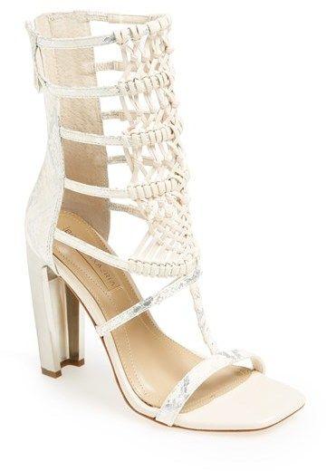 BCBGMAXAZRIA &39Post&39 Sandal bcbg sandal gladiator sandals