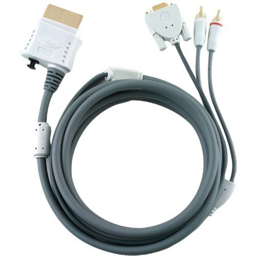 Xbox 360 VGA HD AV Cable - http://www.lowpricecables.com/video-game-cables/xbox-360-vga-hd-av-cable-3/