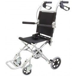 Silla de tránsito Elegance. #antiescaras. #Silladeruedas #wheelchair #movilidad #accesibilidad #escaras #terceraedad #mayores #discapacidad #ortopedia #ortopediaplus