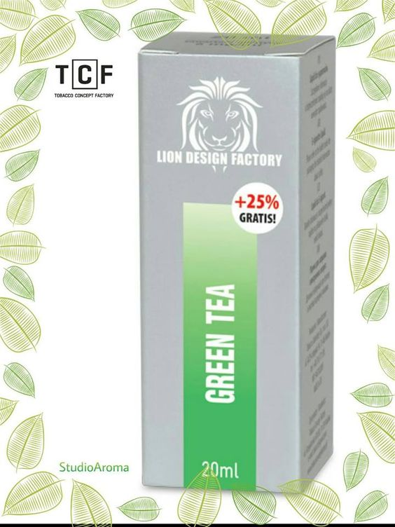 Nie zasypiamy! Zielona herbatka na pobudzenie!  ZAPRASZAMY NA http://www.tobaccoconceptfactory.pl/ oraz http://studioaroma.com.pl/