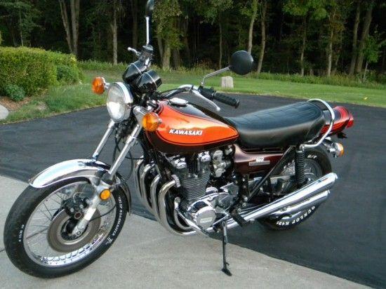 1973 Kawasaki Z1 900 Kawasaki Motorcycles Kawasaki Bikes Suzuki Motorcycle