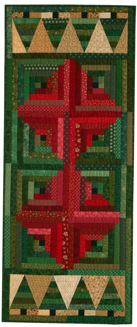 Free Quilt Patterns Table Runners Download : Free Download Table Runner Patterns Free Christmas Table Runner Pattern? table runners ...