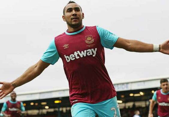 Di Canio backs Payet to become West Ham great