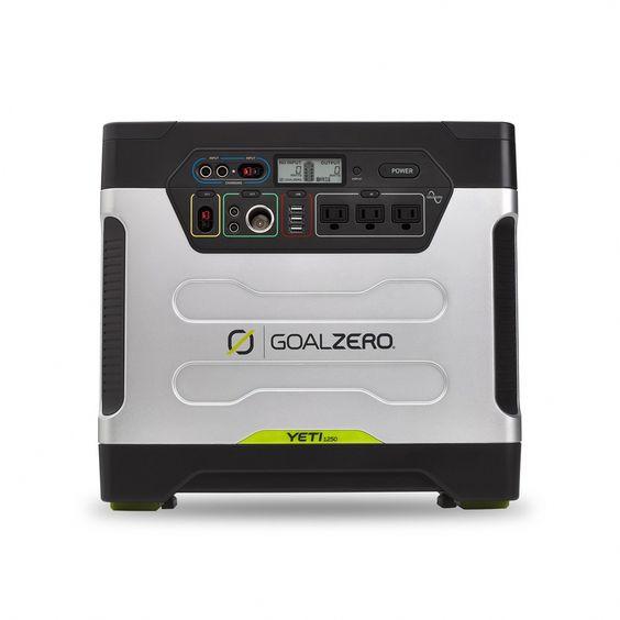 Pin On Solar Energy Storage