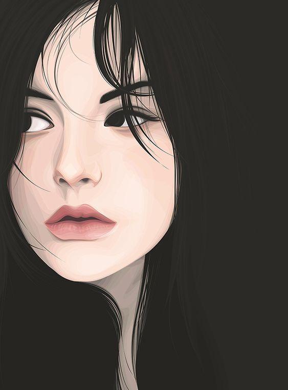 Il ritratto perfetto: Yuschav Arly | PICAME
