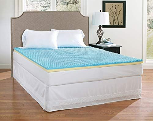 Best Seller Broyhill Dual Layer Cooling Gel Memory Foam Mattress