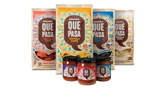 Image result for que pasa tortilla chips