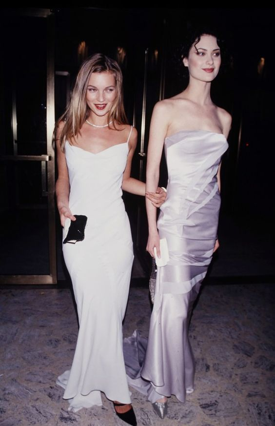 The Best Slip Dresses to Buy Now, in Honor of Kate Moss's Birthday