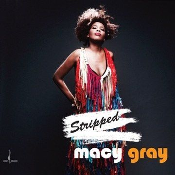Macy Gray Debuts Critically Acclaimed Album on Chesky Records
