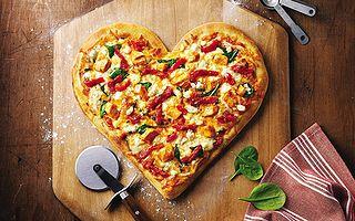 theeasylook | 23 Curiosidades Sobre o Irresistível Mundo das Pizzas