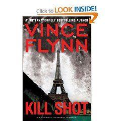 Kill Shot (Mitch Rapp) $15.25