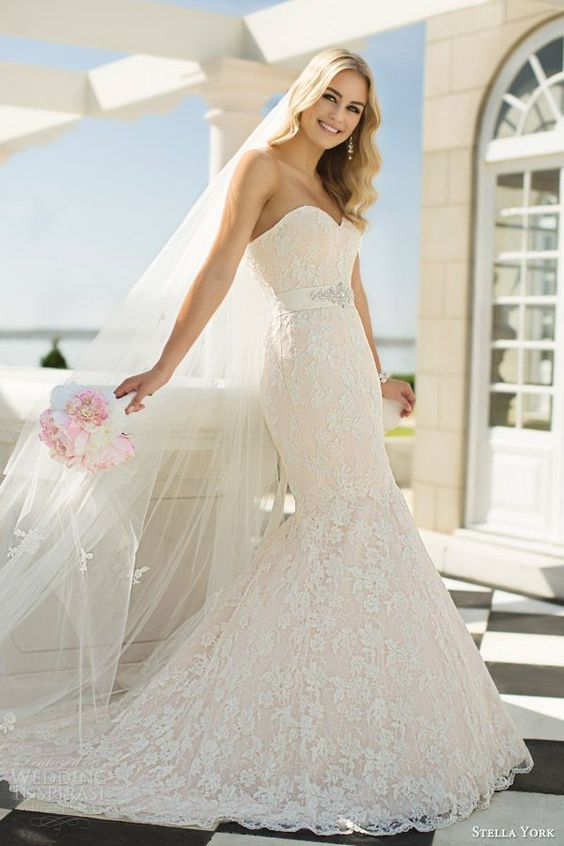 take a look at the most-pinned  wedding dresses love it so much